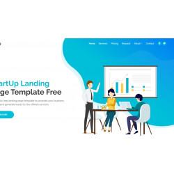 Website Onepage